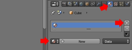 how to change between render and edit mode on cycle