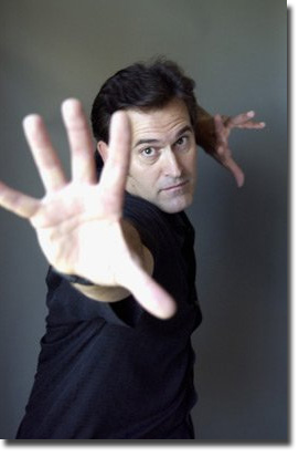 Bruce Campbell profile picture