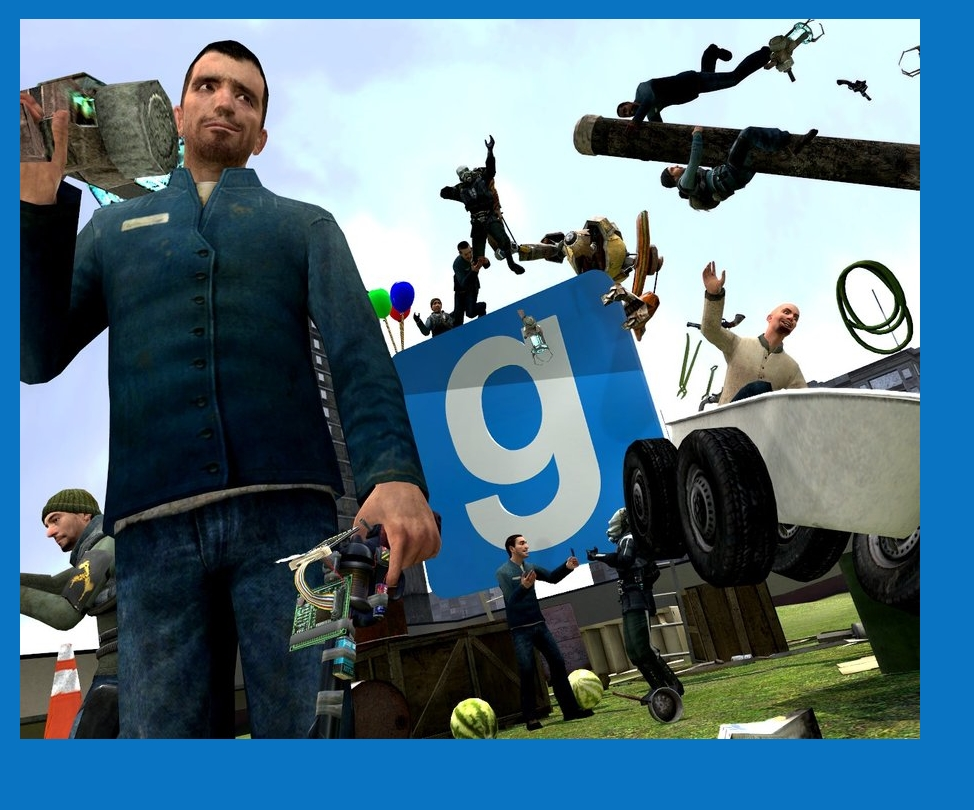 garrys mod server setup large