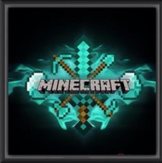 minecraft diamond items