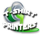 Responder e-commerce demo site t-shirt printers logo