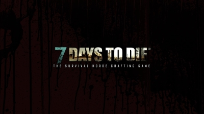 seven days to die 7dtd wallpaper