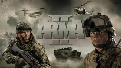 arma 2 wallpaper