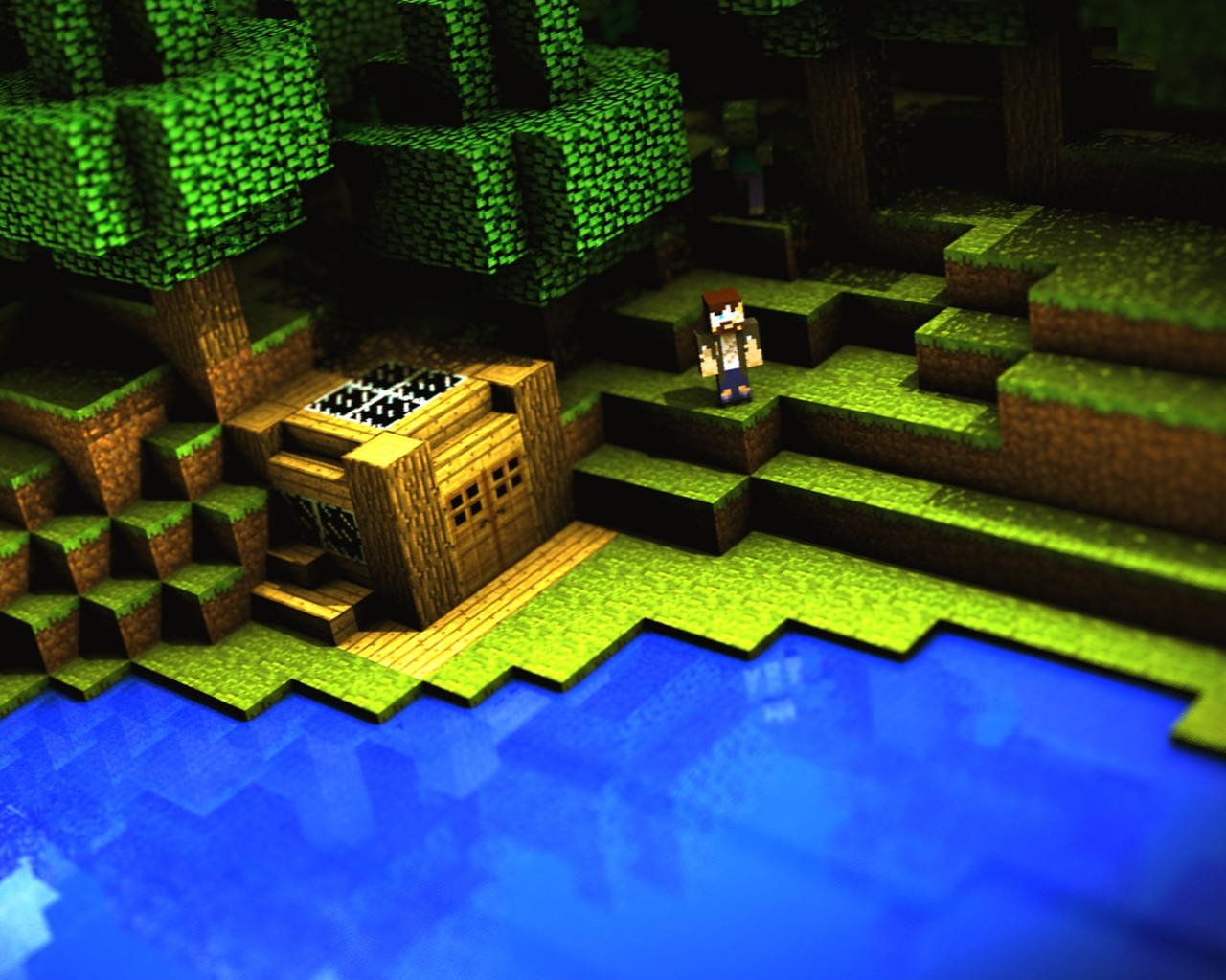 Must see Wallpaper Minecraft Computer - minecraft-1280x1024-07  Picture_4675.jpg