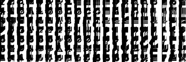 Glyphicons halflings sprite sheet